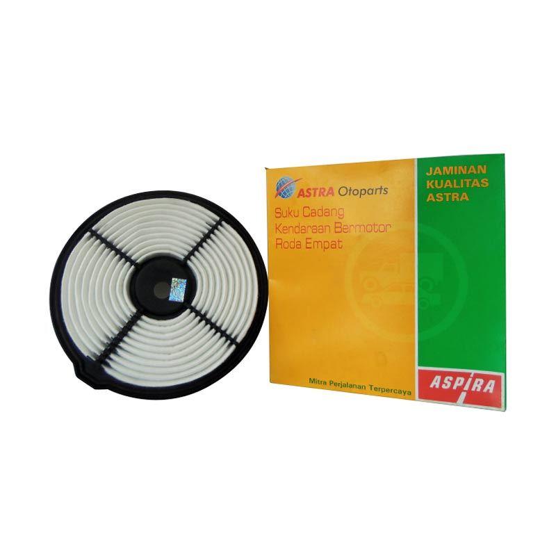 Aspira 4W TO-17801-EP7-1800 Filter Udara Mobil Toyota Starlet 1989/Soluna/Vios/Corolla 1989/Limo/Etios