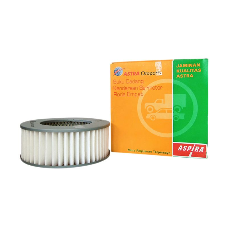 Aspira 4W TO-17801-K7K-1800 Air Filter