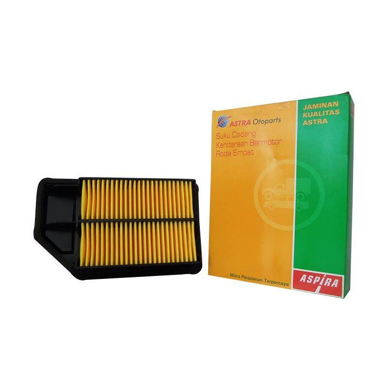 Aspira 4W TO-17801-SOL-1800 Filter Udara Mobil Toyota Soluna/Pasero 1992-1995/Tercel 1991-1995