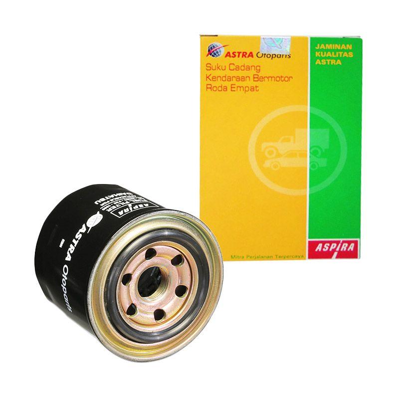 Aspira 4W TO-23304-115-1800 Fuel Filter