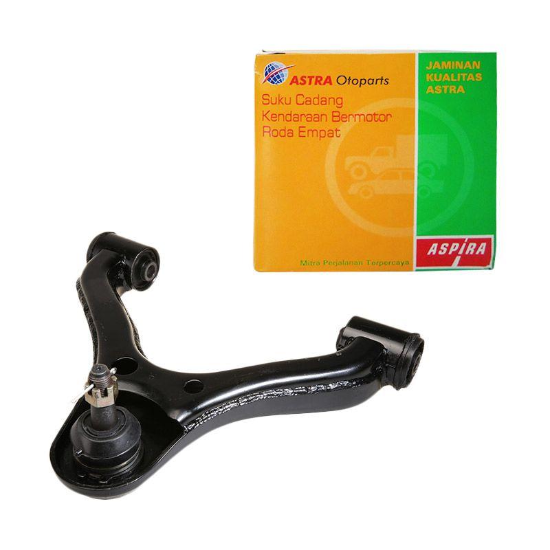 Aspira 4W TO-48630-HLX-1800 Upper Arm [Left Hand]