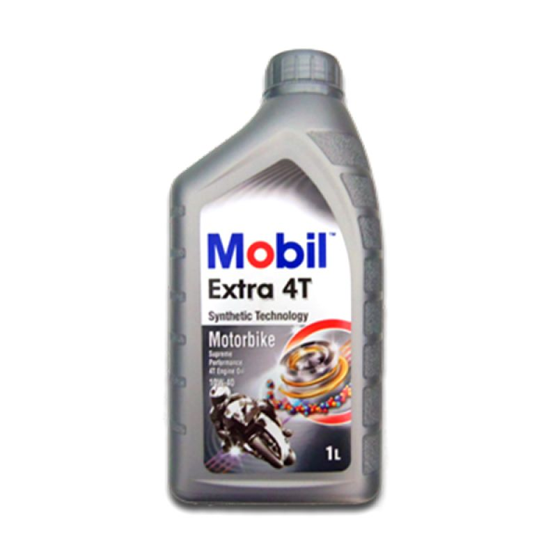 Jual Mobil Extra 4T Synthetic Technology 10W 40 Oli