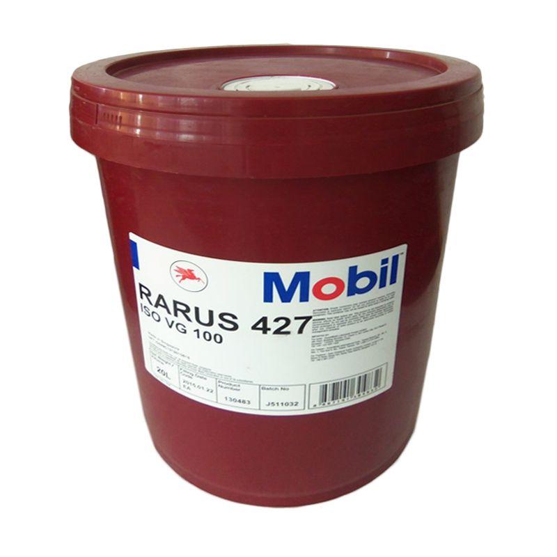 Mobil Rarus 427 Oli Pelumas [20 Liter]