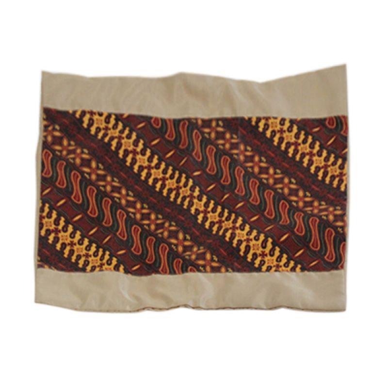 Smesco Trade Batik Parang BA B Sarung Bantal