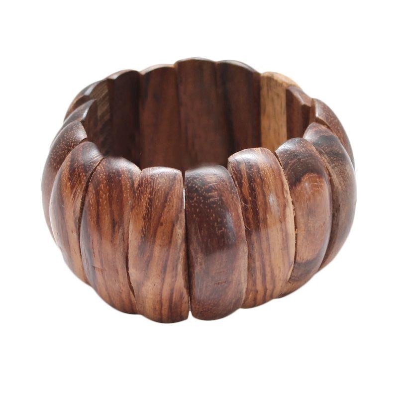 Smesco Trade Kayu Coklat Gelang