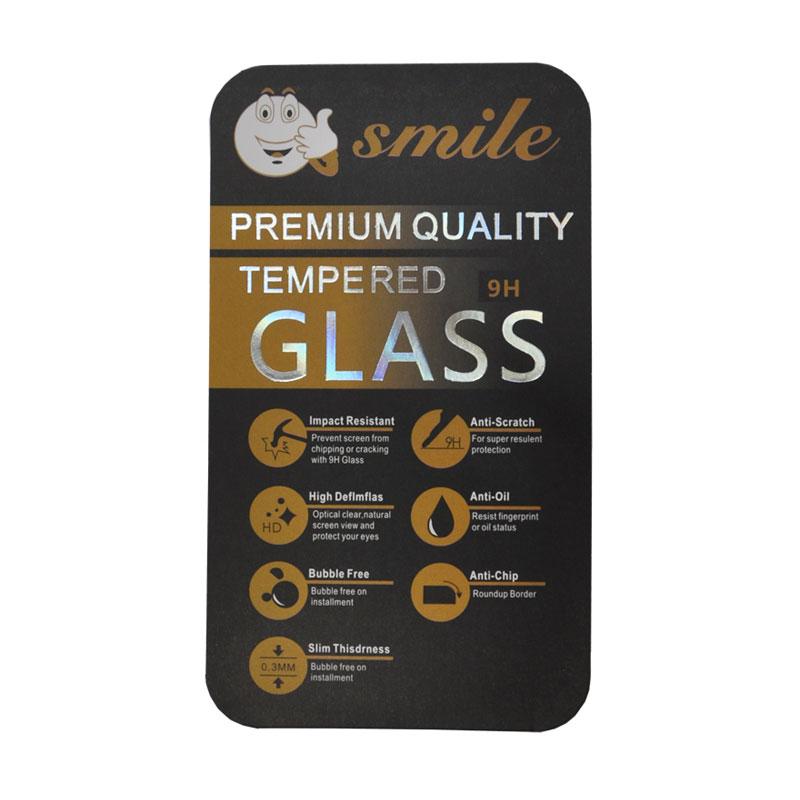 Smile Premium Tempered Glass for Asus Zenfone 5