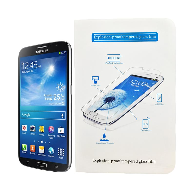 Smile Tempered Glass Screen Protector for Samsung Galaxy Mega 5.8 i9150