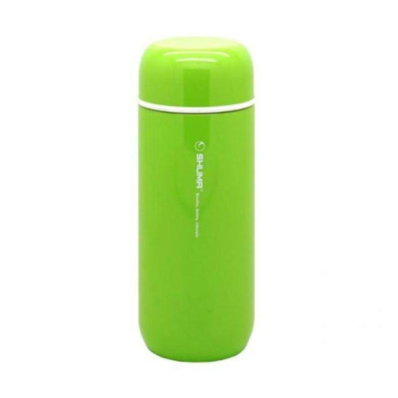 Shuma S/S Vacuum Mini Hijau Tumbler Botol Minum [200 mL]