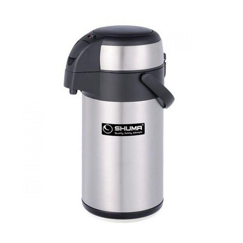 Shuma S/S Vacuum Water Pot Termos [3 L]