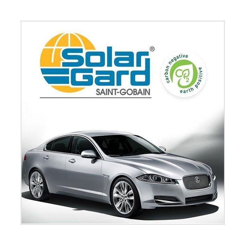 Solar Gard Black Premium 10 Jaguar Kaca Film