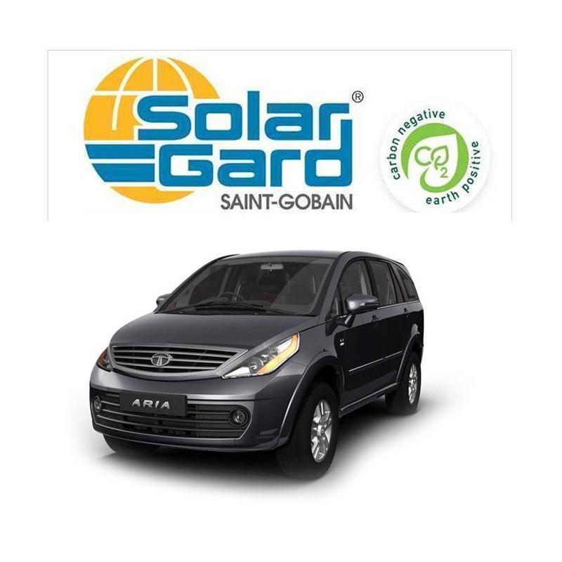 Solar Gard Black Premium 10 TATA Kaca Film