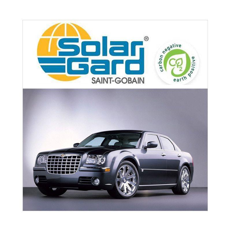 Solar Gard HPQ 37 Chrysler Kaca Film