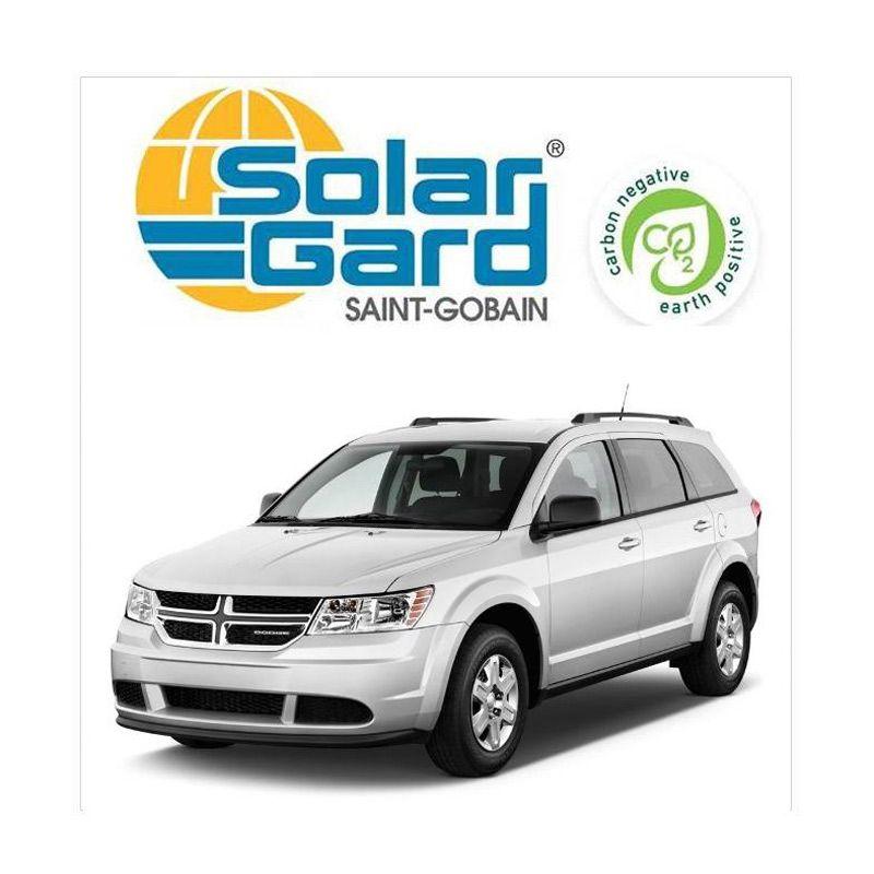 Solar Gard HPQ 37 Dodge Kaca Film