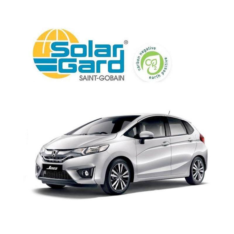 Solar Gard HPQ 37 Honda Kaca Film