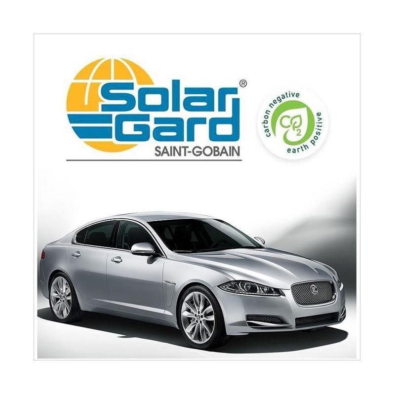 Solar Gard HPQ 37 Jaguar Kaca Film