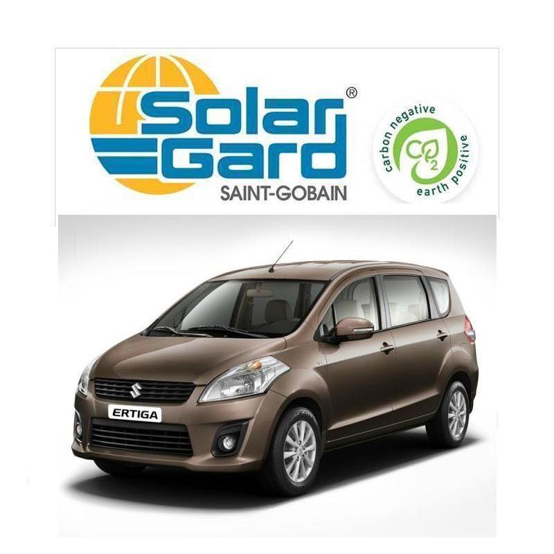 Solar Gard HPQ 37 Suzuki Kaca Film
