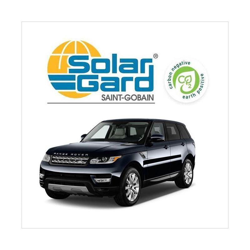 Solar Gard HPQ 37 Land Rover Kaca Film