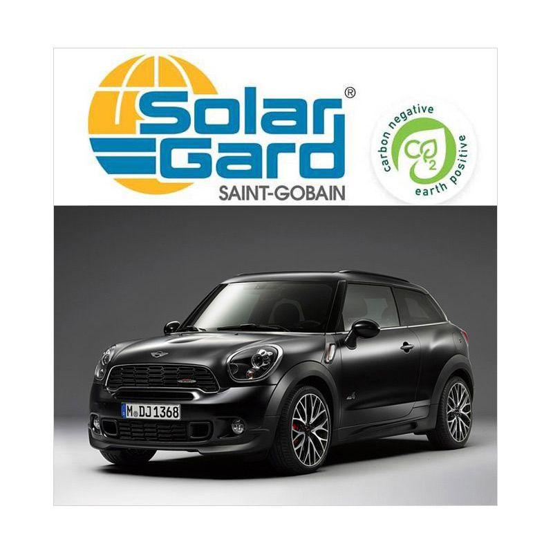 Solar Gard HPQ 37 Mini Kaca Film