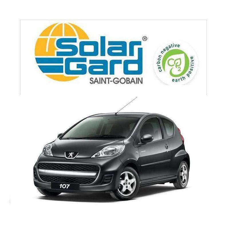 Solar Gard HPQ 37 Peugeot Kaca Film