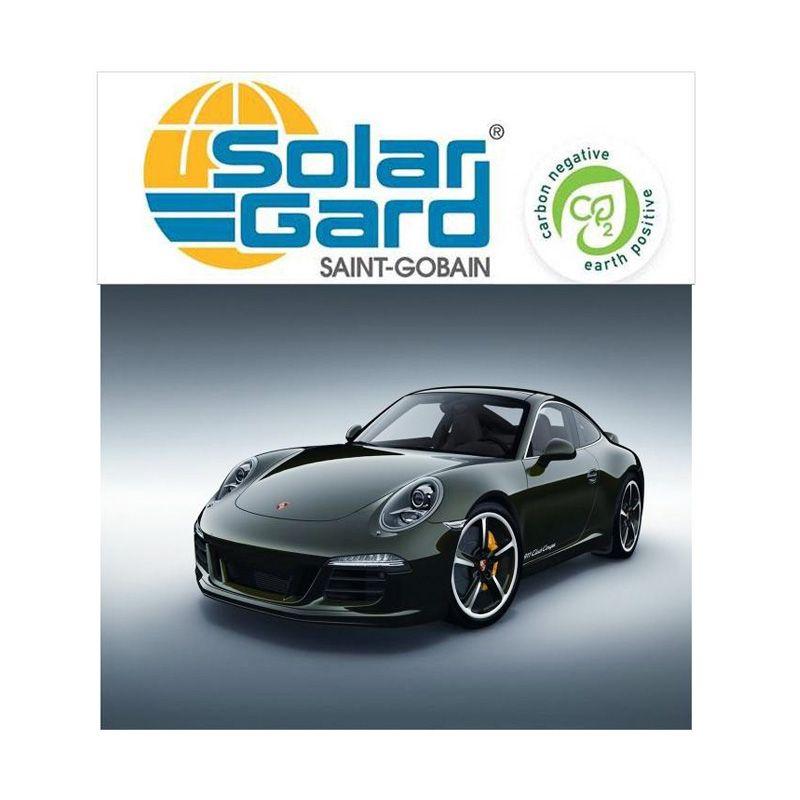 Solar Gard HPQ 37 Porsche Kaca Film