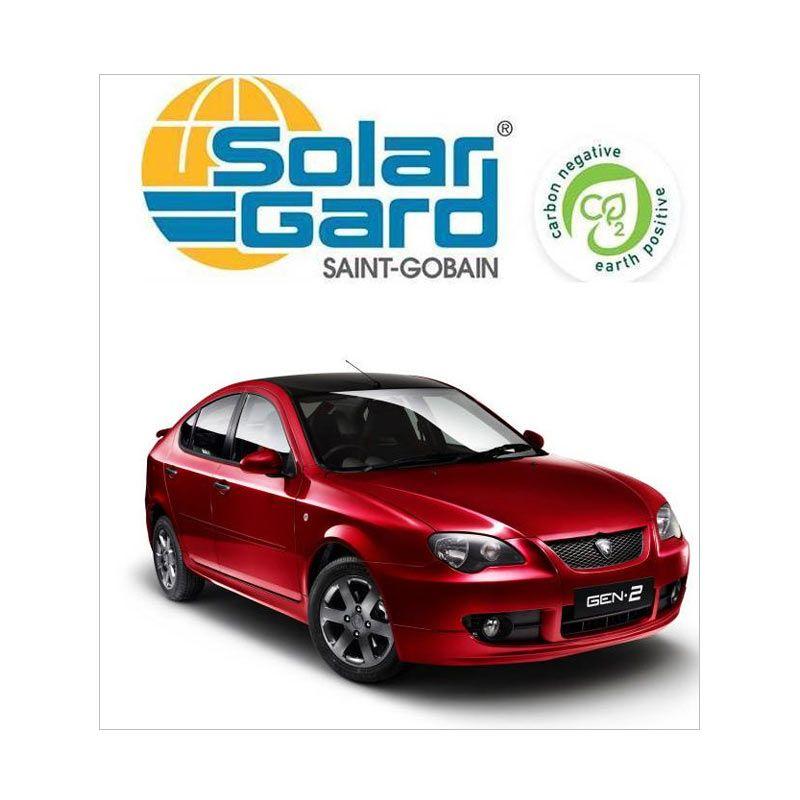 Solar Gard HPQ 37 Proton Kaca Film