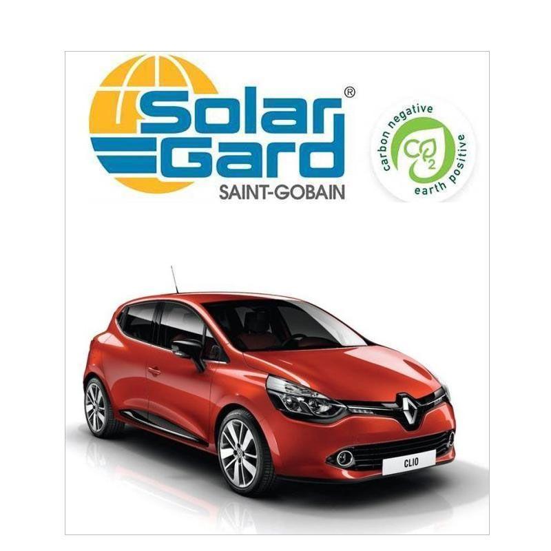 Solar Gard HPQ 37 Renault Kaca Film