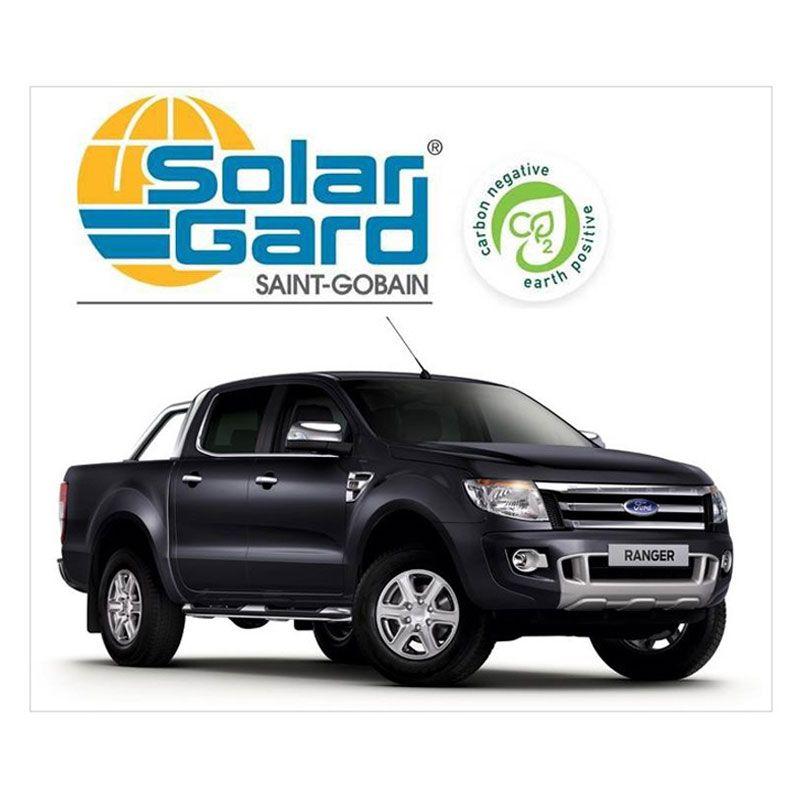 Solar Gard Platinum LX 40 for Ford Kaca Film