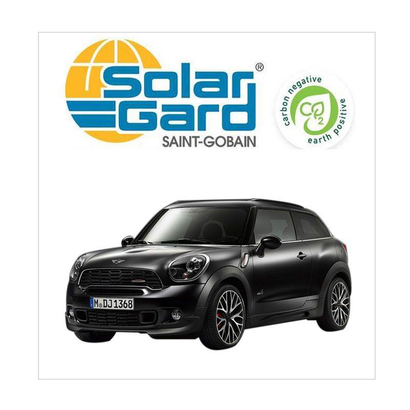 Solar Gard Platinum LX 40 for Mini Kaca Film