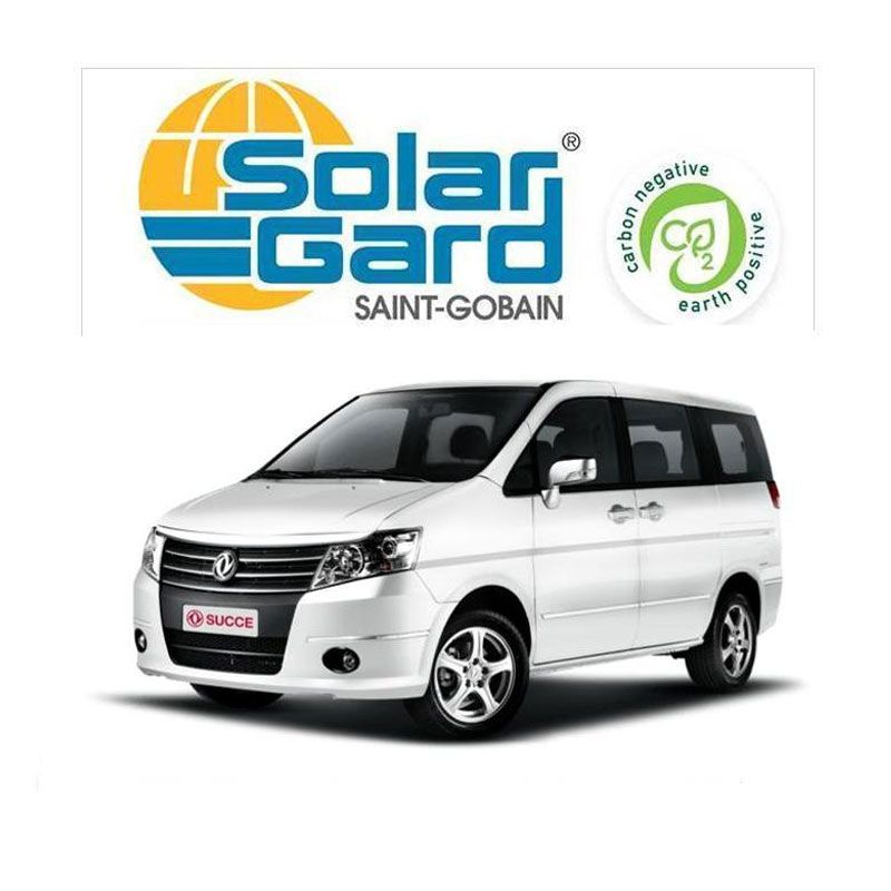 Solar Gard Platinum LX 40 for ZNA Kaca Film