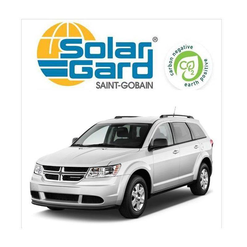Solar Gard Platinum LX 70 for Dodge Kaca Film