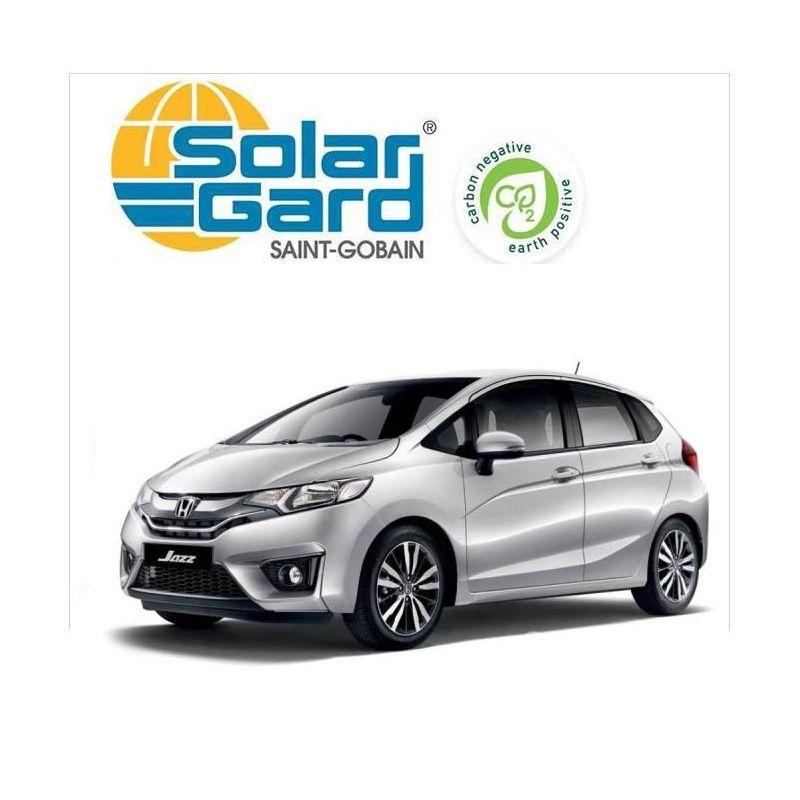 Solar Gard Platinum LX 70 for Honda Kaca Film