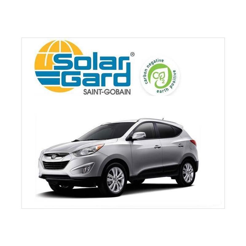 Solar Gard Platinum LX 70 for Hyundai Kaca Film
