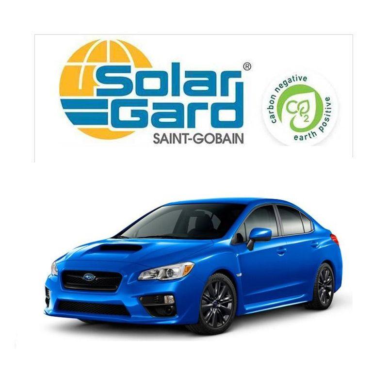 Solar Gard Platinum LX 70 for Subaru Kaca Film