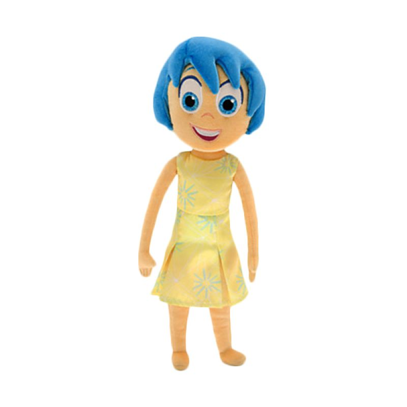 Inside Out Disney Karakter JOY Boneka Anak