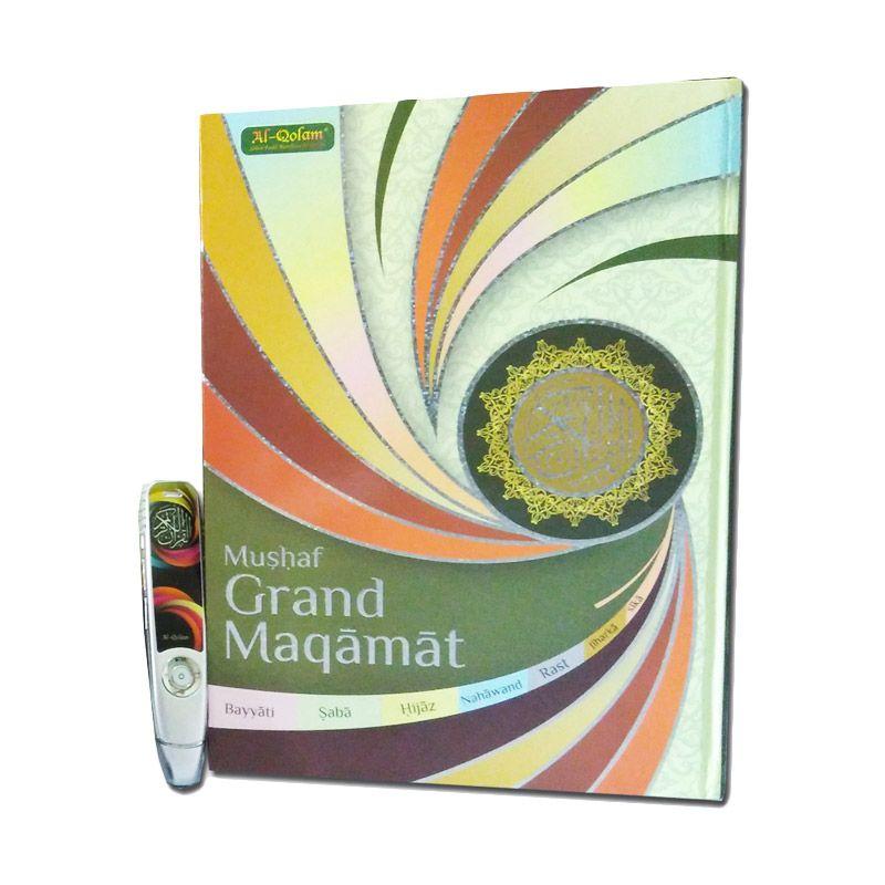 Al-Quran e-Pen Grand Maqamat Al-Quran