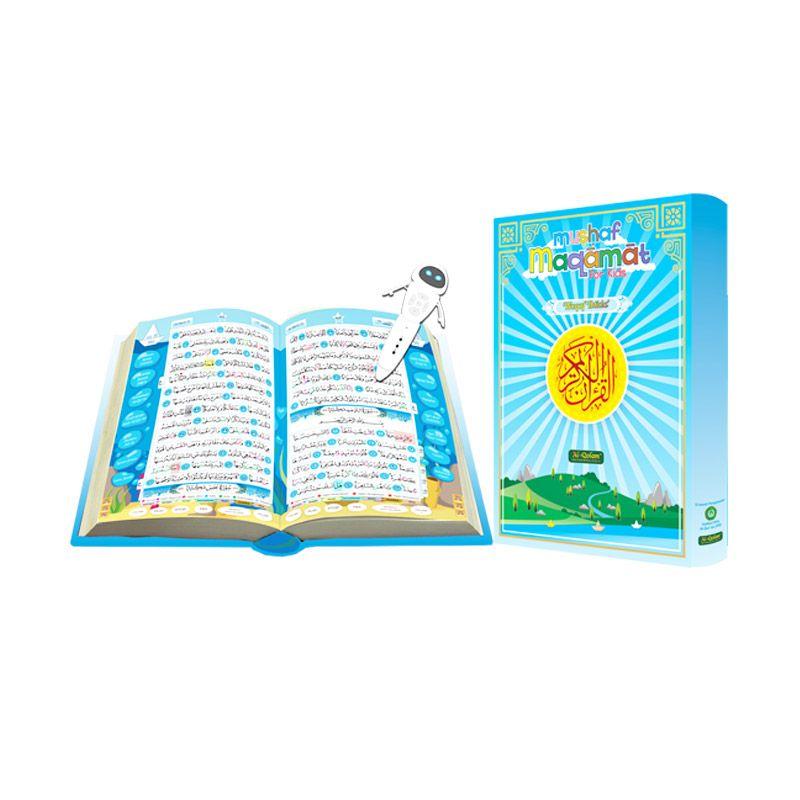 Al-Quran E-Pen Maqamat Kids Al-Quran