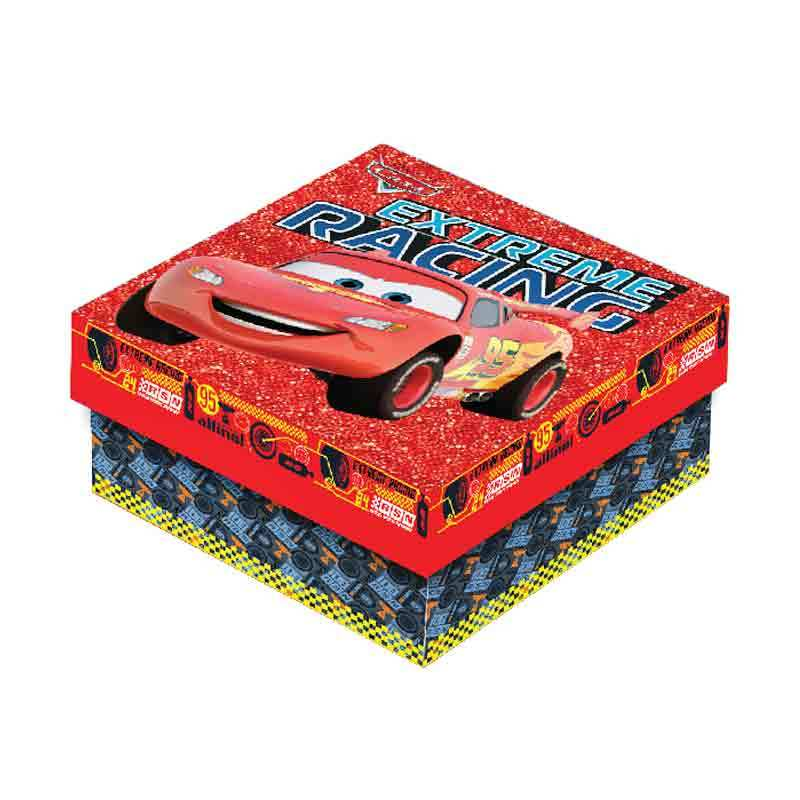 Gift Box Medium Disney Cars