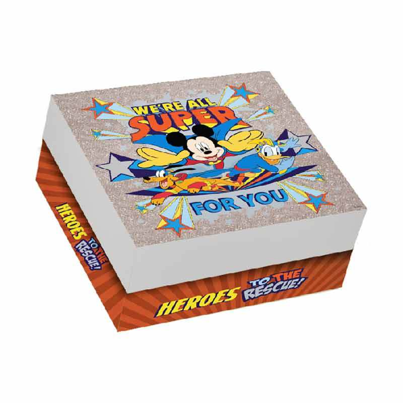 Gift Box Medium Disney Mickey