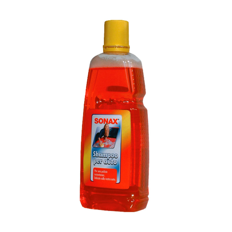 Sonax Car Wash Shampoo