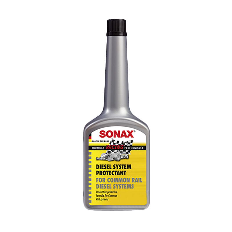 Sonax Diesel System Protectant Cairan Pelindung [250 mL]