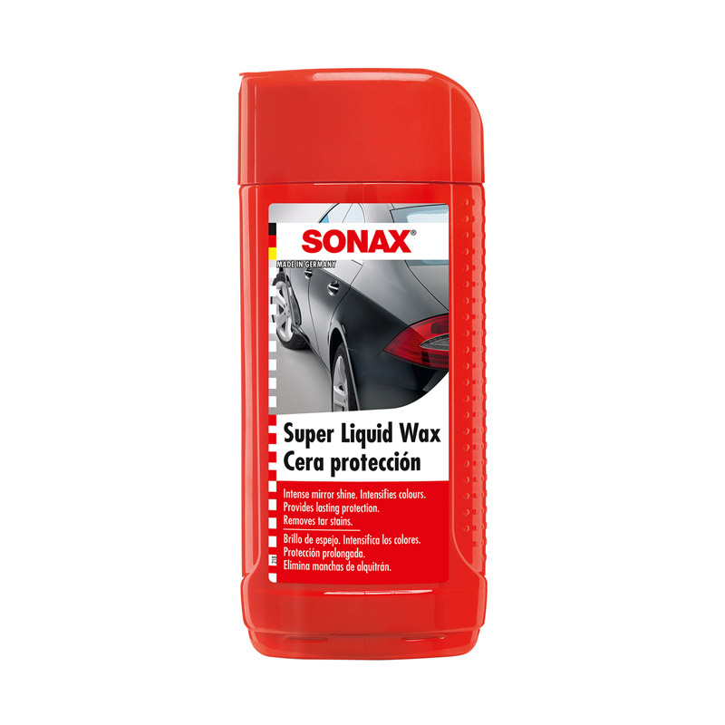 Sonax Super Liquid Wax [500 mL]