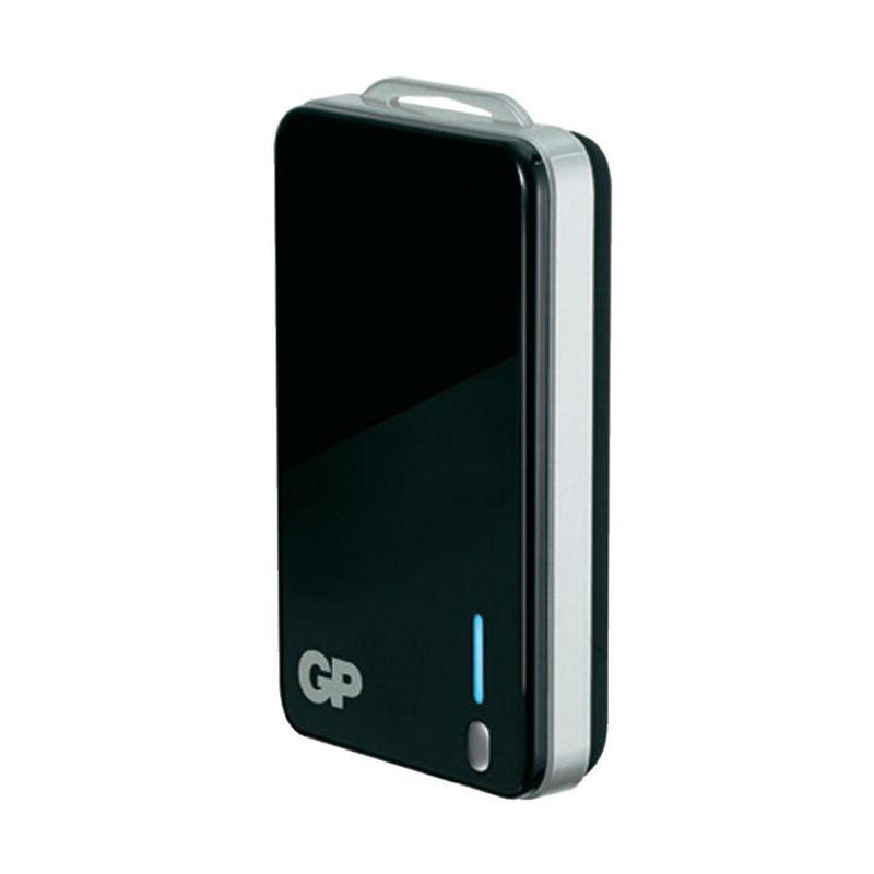 GP Powerbank 4000 mah Black