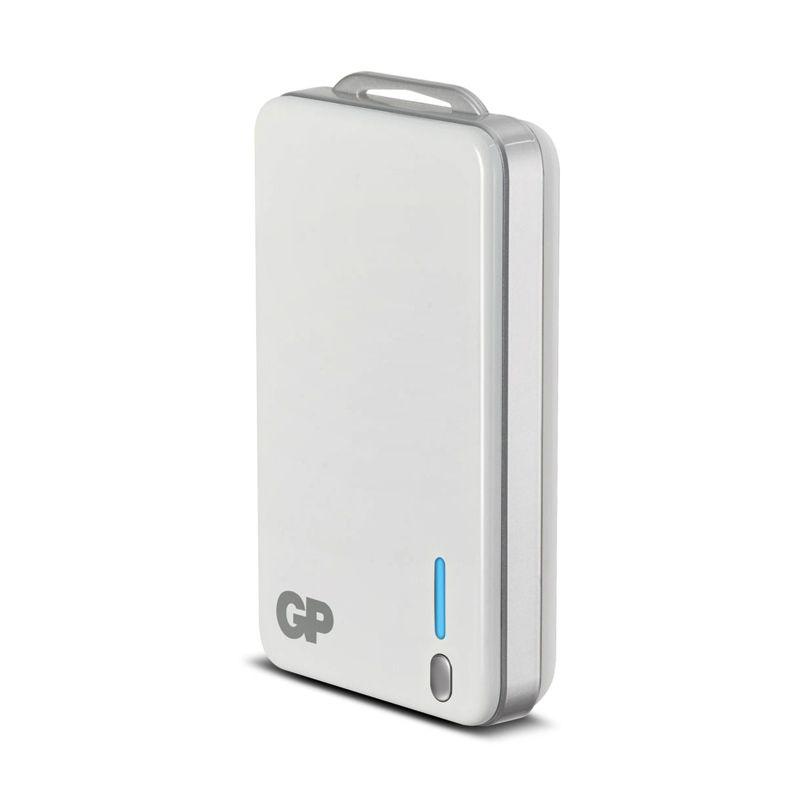 GP Powerbank 4000 mah White