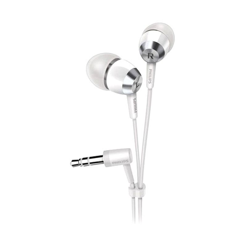 Philips Earphone SHE 7000 - Putih