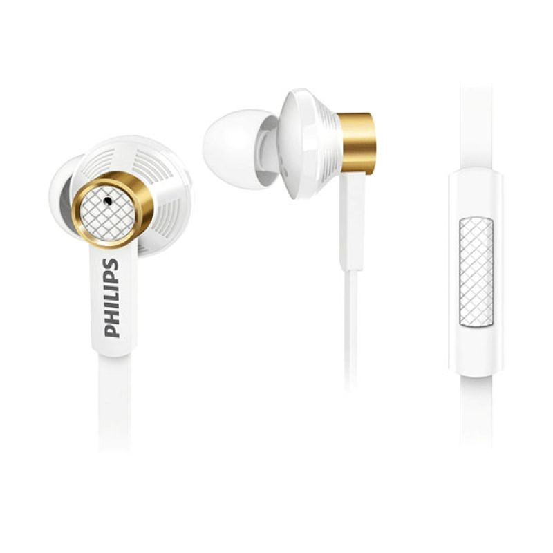 Philips Earphone TX2 - White