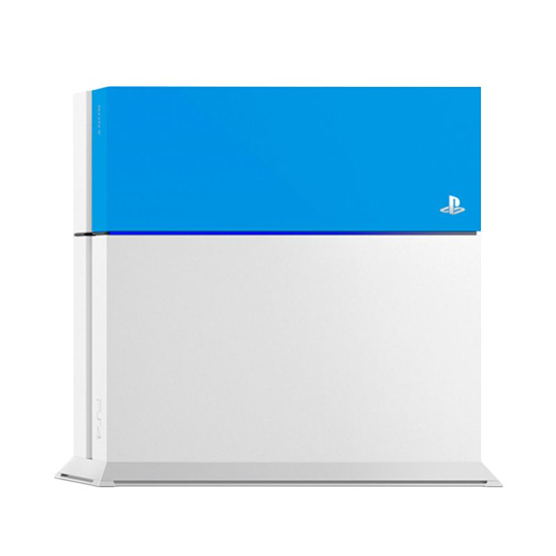 Sony HDD Cover PS4 Aqua Blue