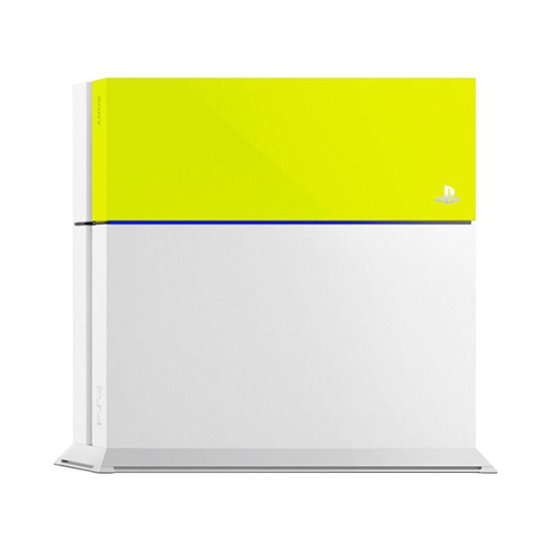 Sony HDD Cover PS4 Lime Green