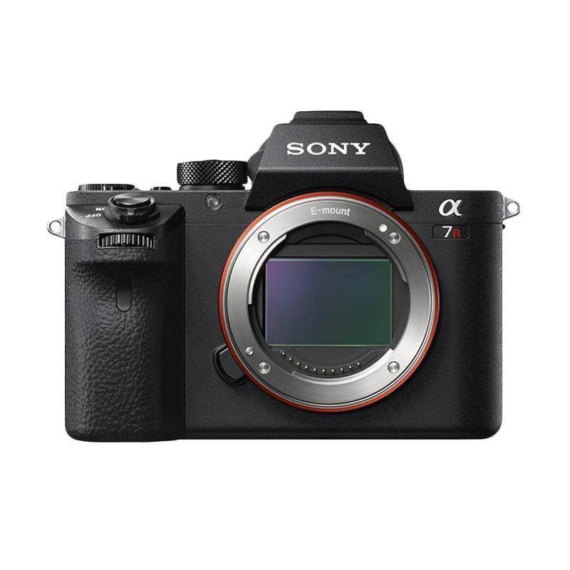 Sony Alpha 7R II + Kit 16-35mm F4.0 Zeiss