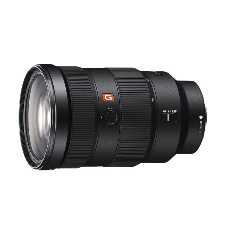 Sony FE 24-70mm f/2.8 GM Lensa Kamera