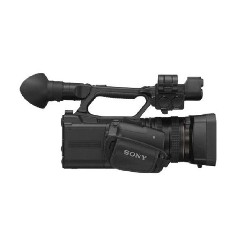 Sony HXR NX1 Black Camcorder Extra diskon 7% setiap hari Extra diskon 5% setiap hari Citibank – lebih hemat 10%
